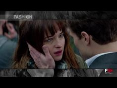 "The ""Fifty Shades of Grey"" countdown is officially on! Would you like have a special date with Mr. Gray? Watch our Dakota Johnson Celebrity Style, on FASHION CHANNEL!!!"