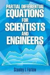 Partial Differential Equations for Scientists and Engineers: 9 (Dover Books on Mathematics) Paperback ? Import 31 Dec 1993