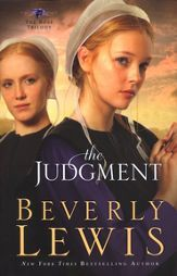 The Judgment, The Rose Trilogy #2