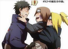 Naruto Cute, Naruto Kakashi, Anime Naruto, Naruto Shippuden, Anime Manga, Anime Meme, Boruto, Akatsuki, Rin Nohara