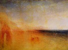 Turner, Joseph Mallord William: Europa und der Stier (Europa and the Bull)