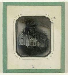 Daguerreotype gemaakt in Suriname 1840-1850.....RIJKSMUSEUM AMSTERDAM