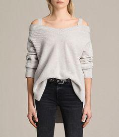 ALLSAINTS UK: Women's knitwear, shop now.