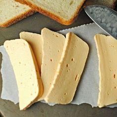 Homemade Velveeta Cheese - this made my day!