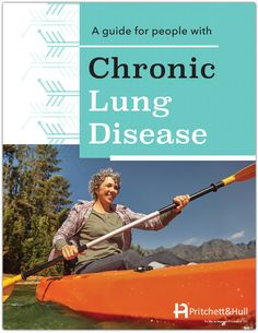 A Guide for People with Chronic Lung Disease (To Air is Human) Chronic Lung Disease, Nursing Books, Effective Teaching, Breathing Techniques, Important Facts, Wellness Programs, Medical Center, Teaching Tools, How To Know