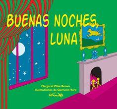 buenas noches luna Tula nos enseña los 10 mejores álbumes ilustrados