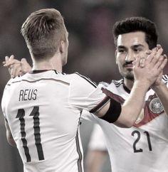 25/03/2015. Amistoso Alemania vs Australia