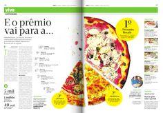 #Newspaper #Design #75 | Viva