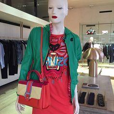Gigi tropea  the BEST Shop FARFETCH @user@ FB@ INSTAGRAM @ Shop in line@K-WAY €690 KENZO €98 PAOLA CADEMARTORI