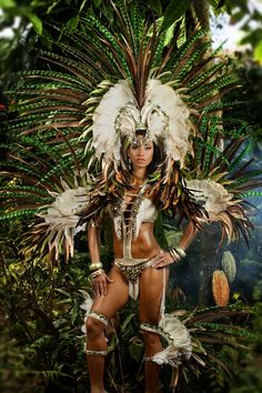 Harts Carnival 2015 - Dominion of the Sun