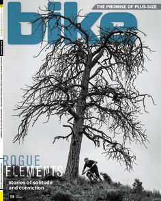We're thrilled to announce that our September issue hit print and digital newsstands today and we've taken this opportunity to salute some of mountain biking's noteworthy mavericks. Why? Because we humans spend too much of our lives being told all the things we should not do. From the cradle to the grave we're subjected to a constant barrage of warnings and prohibitions. And often they're nothing more than the verbal equivalent of the stones hurled from a shepherd's slingshot bouncing off…