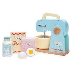 Le Toy Van Pretend Play Kitchen - Mixer by Le Toy Van. $41.99