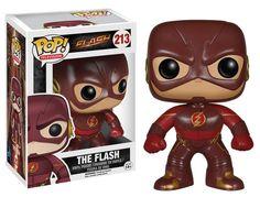 Figuras de acción de Flash y Arrow, lo estáis haciendo mal – Alfa Beta Juega