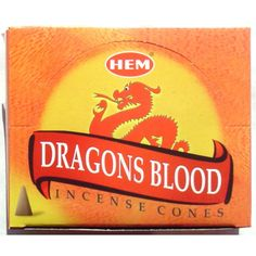 For banishing, purification, protection and money drawing. Dragons Blood Incense, Incense Cones, Spiritual Guidance, Feeling Loved, Good Sleep, How To Relieve Stress, Smudging, Energy Cleansing, Give It To Me