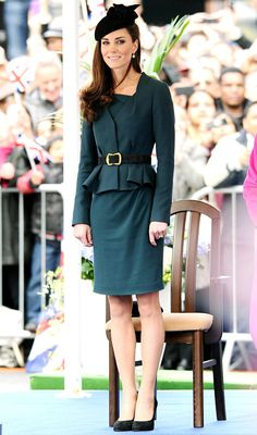 Kate middleton fashion  | Classic Kate Photo - Kate Middleton's Stunning Royal Style ...