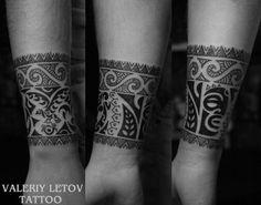 40-tatuagem-maori-pulso.jpg (505×396)