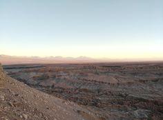 Marte en la tierra: viaje al desierto de Atacama #travelbloggers #viajar #viajes #travelling #Chile #Atacama #DesiertodeAtacama