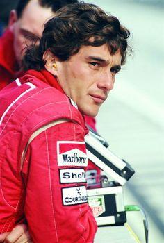 Ayrton Senna Magic Immortal: ayrton senna mulheres