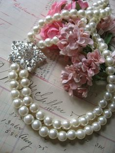 ~Pearls~