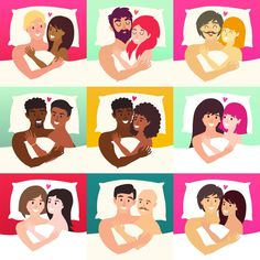 How Do I Explain to People That Being Bi Doesn't Mean I Can't Be Monogamous? | Lambda Legal