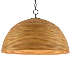 The Plantsman Pendant offers a mid-century inspired look, featuring a wide Arurog reed dome shade suspended from a Satin Black finished chain and canopy. UL and cUL listed. Rattan Pendant Light, Lantern Pendant, Troy Lighting, Home Lighting, Metropolitan Lighting, Corbett Lighting, Nelson Bubble Lamp, Modern Fan, Hudson Valley Lighting