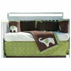 Bedding for boy