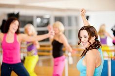 Lonely? Try barre class | 12 Workouts To Improve Your Mood Slideshow