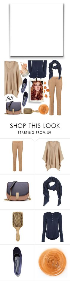 """""""the look of the Autumn"""" by giada2017 on Polyvore featuring moda, Joseph, Brunello Cucinelli, WithChic, Kenzo, NSF e Vince"""