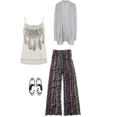 good day for a drive by stefshiz on Polyvore featuring Dear Cashmere, Abercrombie & Fitch and country