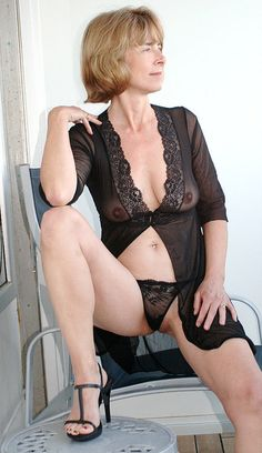 Naked Vanessa Blue