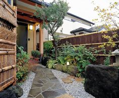 1000 images about japanese garden design on pinterest - Japanese garden small space ...