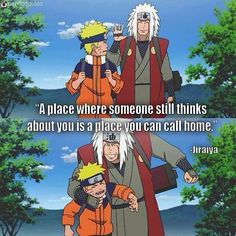 For more anime quotes follow @animes.for.otaku Share and tag your friends #Quotes #Anime #Animequote #jiraya #naruto