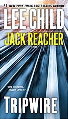 Tripwire (Jack Reacher): Lee Child