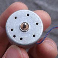 1pc Micro Solar Motor 300 DC 3V 4.5V 5V For Scientific Hobby Toys DIY Accessories