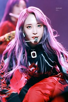 K Pop, My Girl, Cool Girl, Solar Planet, Rapper, Kpop Girl Bands, Queens, Mamamoo Moonbyul, K Idols