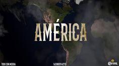 America es Grande - CORONA Hace Video para Mostrar a TRUMP que America e...