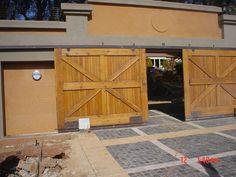 Outstanding New Sliding Garage Doors Ideas : ... Garage ideas on Pinterest  Garage doors, Garage and Garage door