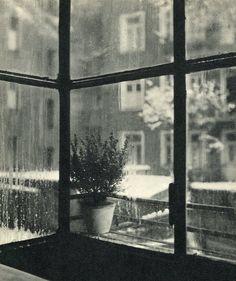 gerda-kay: Helmut Gernsheim, Winter day. via