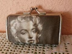 Monedero Marilyn Monroe