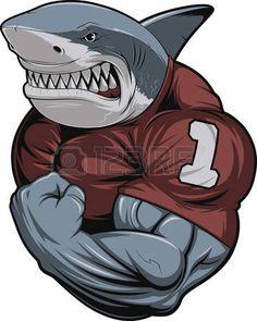 Картинки по запросу shark art