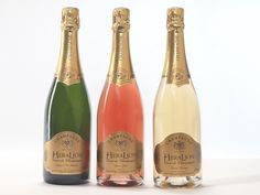 Champagne HeraLion Mix Selection gold Sheen, pink and Vintage - 3 Btles desire Pinot Noir, Rose Vintage, World Images, Champagne Bottles, Red Wine, Bubbles, Alcohol, Gold, Getting Old