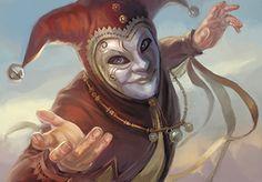 Jester - DominionStrategy Wiki