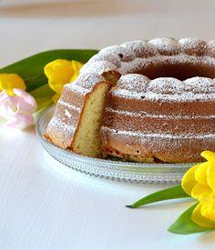 .: Herkullinen kahvikakku Fruit Bread, Baked Donuts, Little Cakes, Trifle, Coffee Cake, French Toast, Bakery, Pie, Breakfast