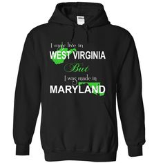 (LiveXanhLa001) 037-Maryland, Order HERE ==> https://www.sunfrog.com//LiveXanhLa001-037-Maryland-6794-Black-Hoodie.html?89701, Please tag & share with your friends who would love it , #christmasgifts #renegadelife #superbowl
