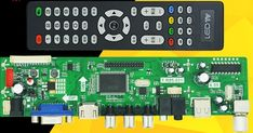 T.R85.671 Universal LED TV Board Firmware Free Download All Resolutions T.R85.671 service menu code Free Software Download Sites, Sony Led, P Power, Led Board, Usb Drive, Resolutions, Boards, Coding, Tv