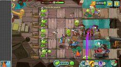 Plants vs Zombies 2 - Evento/Semana de las gallinas - 16 Sept'16 - GAMEP...
