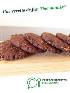 Cookie Thermomix, Pain Garni, Cookies Et Biscuits, Sausage, Meat, Food, Kitchen, Savoury Biscuits, Interesting Recipes
