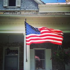 Happy 4th from L'Auberge Provencale!