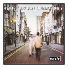 Oasis (Whats The Story) Morning Glory Remastered - Vinyl for sale online Oasis Album, Martin Solveig, Definitely Maybe, Oasis Band, Look Back In Anger, Warner Music, Uk Charts, Noel Gallagher, Music Wall