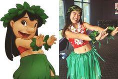 Lilo costume                                                                                                                                                      More